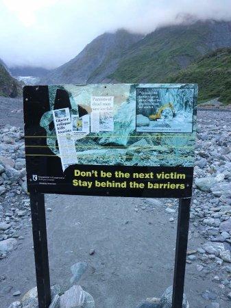 Fox Glacier, New Zealand: photo1.jpg