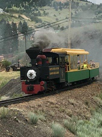 Cripple Creek & Victor Narrow Gauge Railroad: photo2.jpg