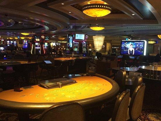 Top Casinos & Gambling Attractions in Atlantic City NJ