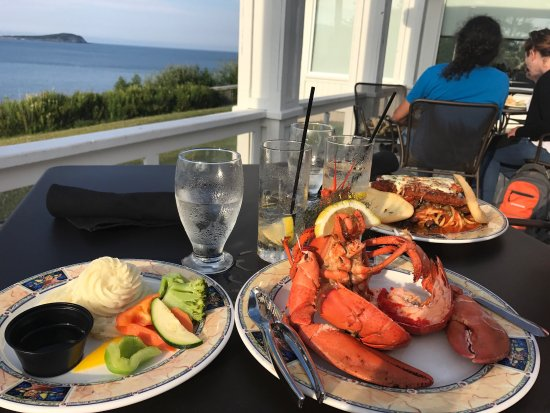 Keltic Lodge Resort & Spa: Had an amazing vacation in Nova Scotia on the Cabot Trail, staying at the Keltic lodge.