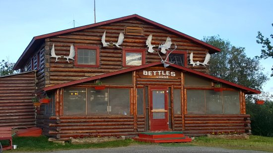 Bettles Lodge Photo