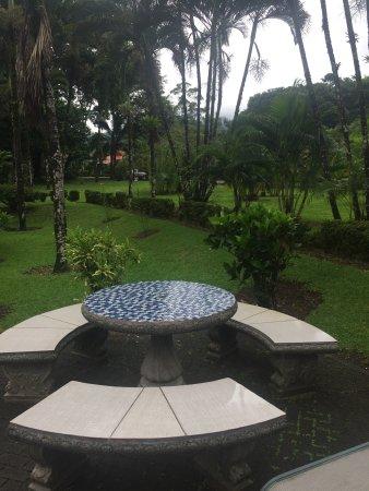 阿雷納爾鄉村飯店照片