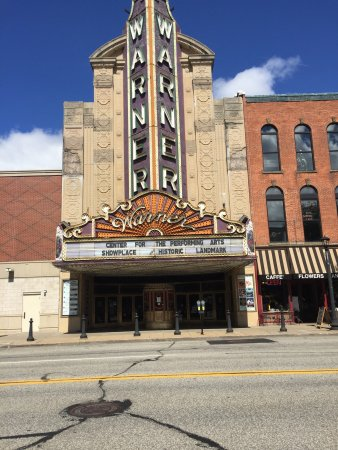 Warner Theater (Erie) - Book in Destination 2019 - All You Need to