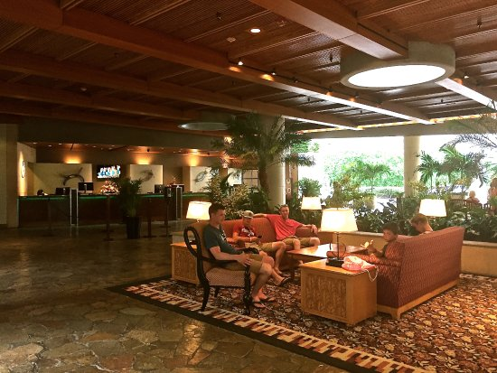 Hale Koa Hotel is an oceanfront retreat for military members and families on the storied, sunny shores of Waikiki Beach. You'll find a whole new meaning for rest and .