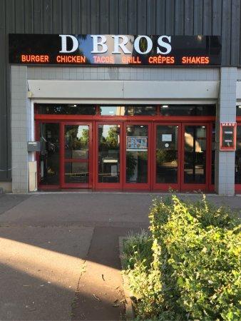 Massy, Γαλλία: Photos D-BROS