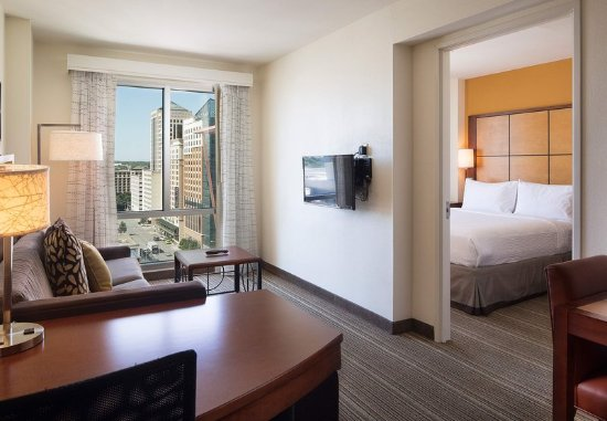 Residence Inn By Marriott Austin Downtown Convention Center Updated 2017 Prices Hotel
