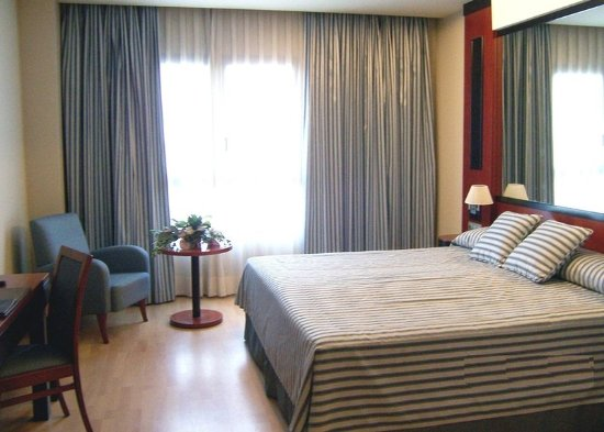 Hotel Olympia: 601550 Guest Room