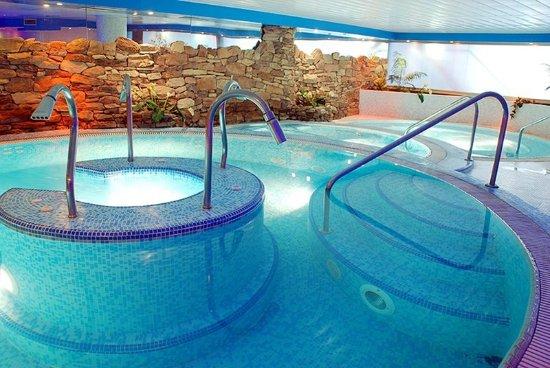 Hotel Olympia: 601550 Spa