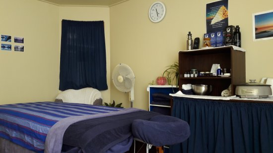 Fiordland Massage Clinic
