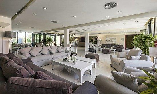 Riudellots de la Selva, Espagne : 217059 Bar/Lounge