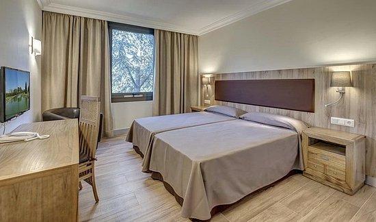 Riudellots de la Selva, Espagne : 217059 Guest Room