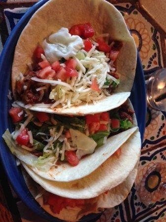 East Hartford, CT : beef tacos