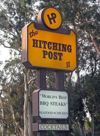 Buellton, CA: Hitching Post II