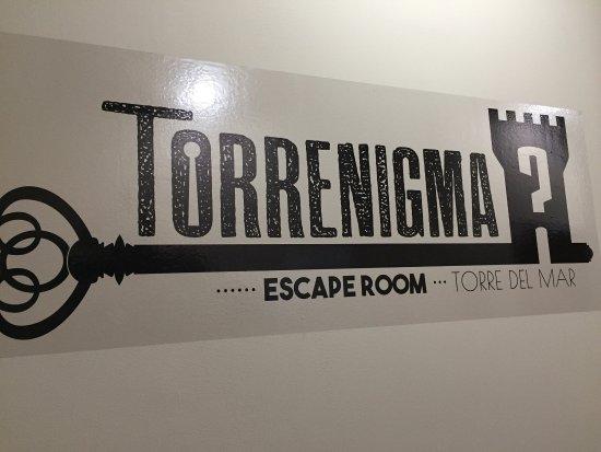 Torrenigma Escape Room