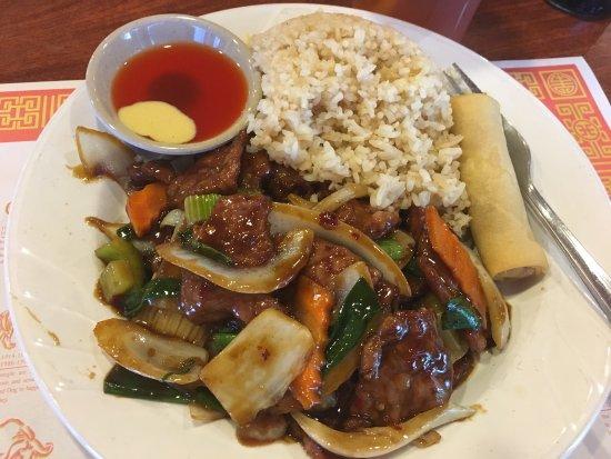 Rising Star Chinese Eatery Albuquerque Restaurant