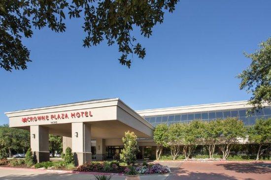 Addison, TX: Hotel Exterior