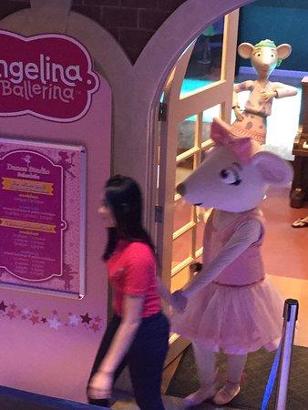 Sanrio Hello Kitty Town: Hello Kitty樂園