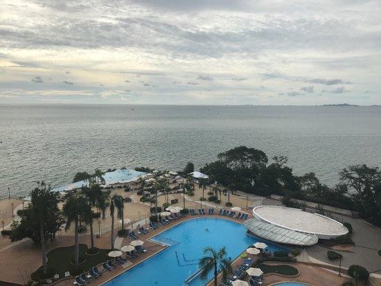 Royal Cliff Beach Hotel: photo1.jpg