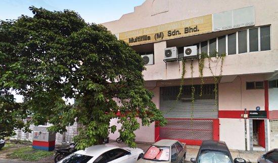 Balakong, Malasia: Multifilla (M) Sdn. Bhd. - Supply art and craft materials.