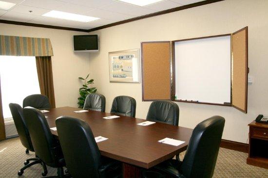 Greenfield, IN: Meeting Room