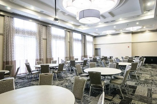 Stafford, VA: Banquet Seating