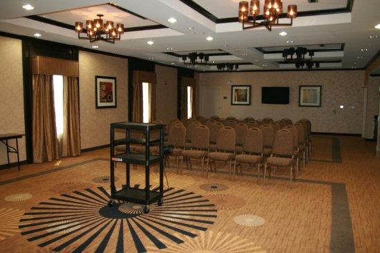 คลีเบิร์น, เท็กซัส: Meeting Room