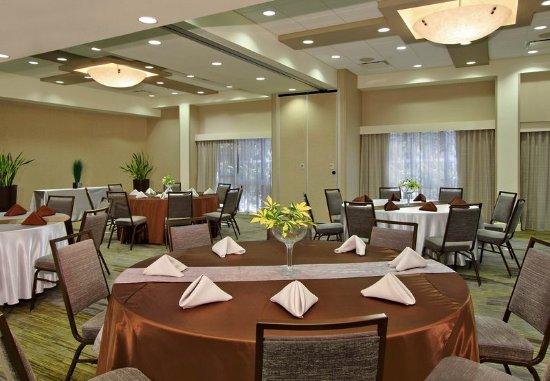 Courtyard Cocoa Beach Cape Canaveral: Galaxy Ballroom - Banquet
