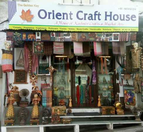 Orient Craft House