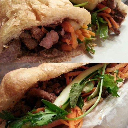 Brandon, MS: Little Saigon Vietnamese Restaurant