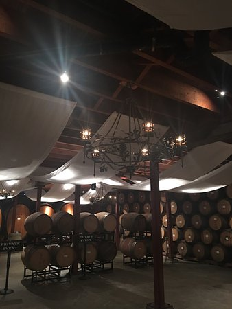 V. Sattui Winery: photo1.jpg