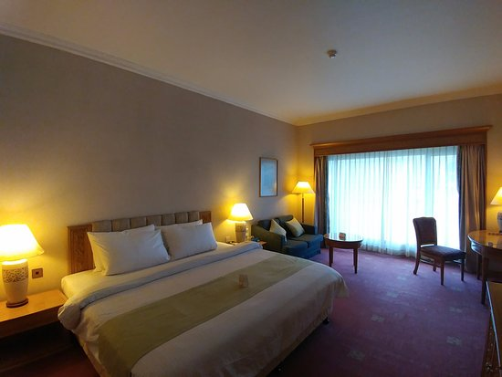 濱江大酒店照片