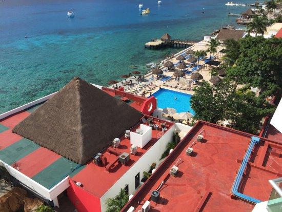 El Cid La Ceiba Beach Hotel: photo0.jpg