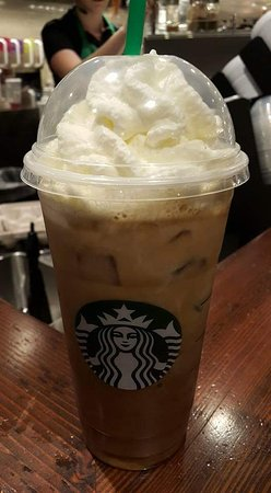 Ridgeland, MS: Starbucks