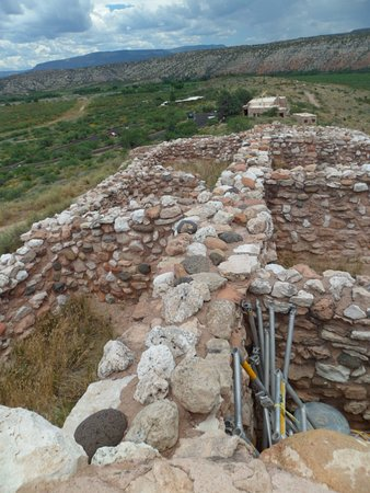 Clarkdale, AZ: up to 350 people lived here