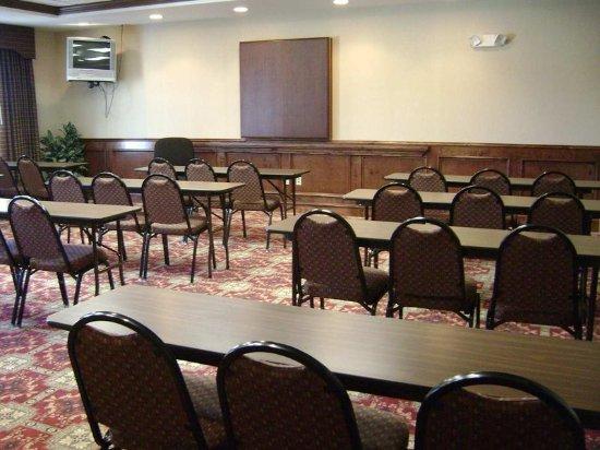 Fort Stockton, TX: Meeting Room
