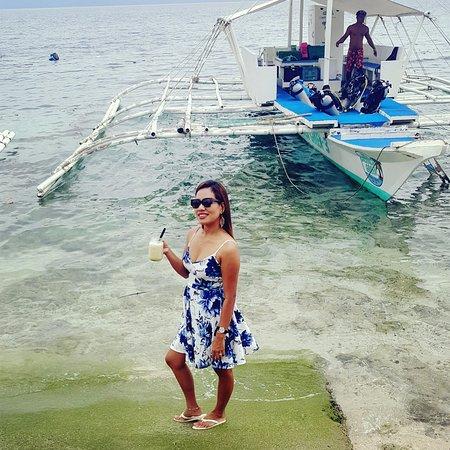 Savedra Beach Resort : first day :)