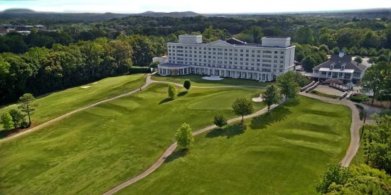 Hilton Atlanta Marietta Hotel Conference Center Ga Omd Men Och Prisj Mf Relse Tripadvisor