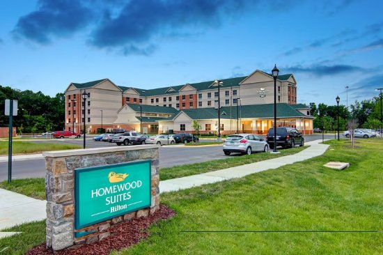 Homewood Suites Woodbridge VA
