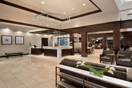 Greenville, North Carolina: Renovated Hotel