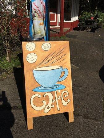 Huia Beach Store & Cafe Photo