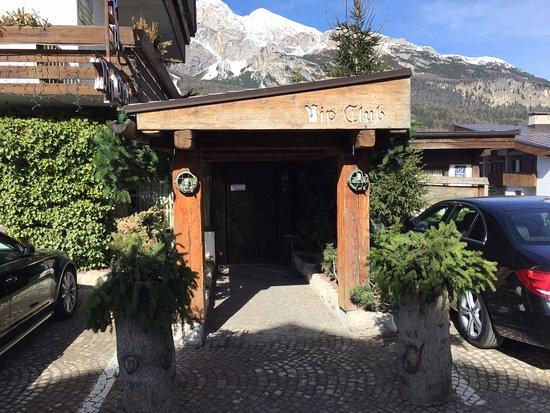 Vip Club Cortina Prezzi.Hotel Europa Picture Of Hotel Europa Cortina D Ampezzo Tripadvisor