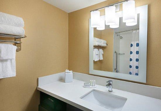 Markham, Kanada: Guest Bathroom