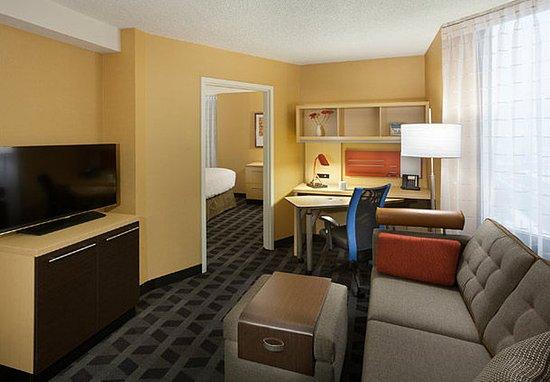 Markham, Kanada: One-Bedroom Suite