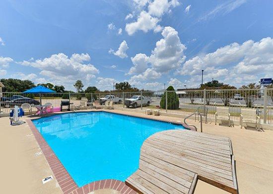 Gonzales, تكساس: pool3