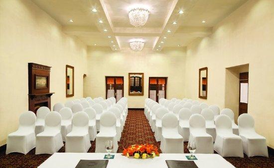 Taj Savoy Hotel, Ooty: Savoy Hotel Ballroom (Banquet Hall)