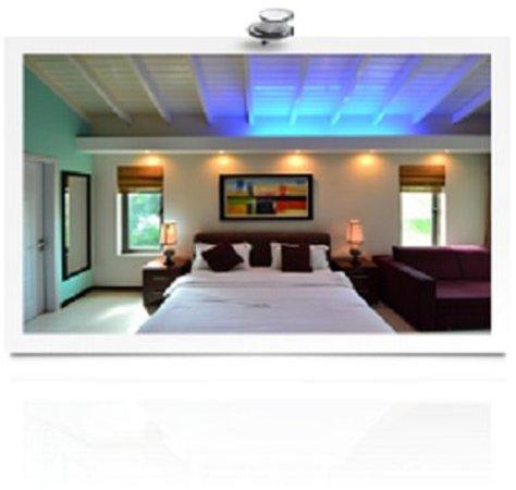 Quint's Travelers Inn : Guest Room