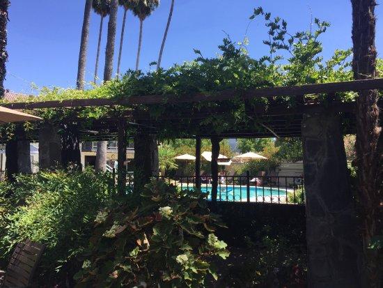 Roman Spa Hot Springs Resort: photo0.jpg