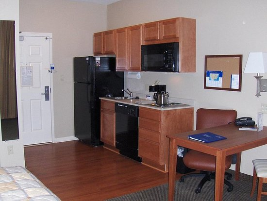 Abilene, TX: In-Room Dining