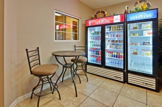 Abilene, TX: Candlewood Cupboard