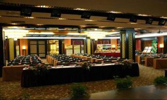 Wuyi Shan, Chiny: Conference & Banquets
